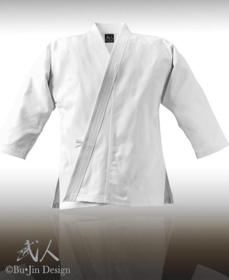 Aikido Jacke - 8.5 oz